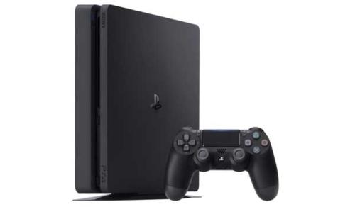 Consolas de Video Juegos
