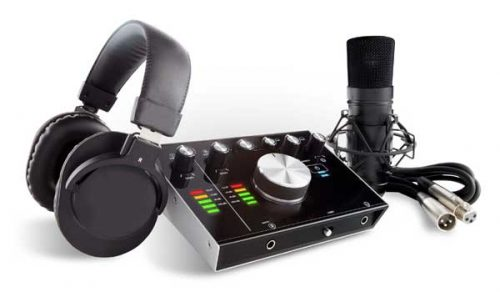 Accesorios audio profesional
