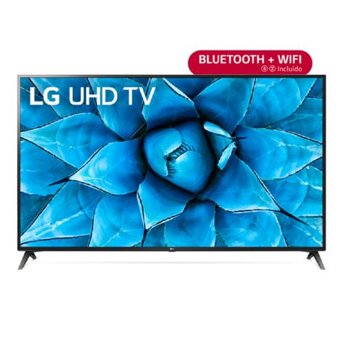 """Televisor de 70"""" 4k Smart Ultra Hd Quad Core"""