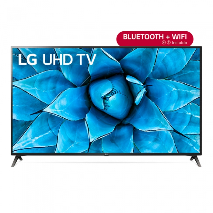 "Televisor de 70"" 4k Smart Ultra Hd Quad Core"