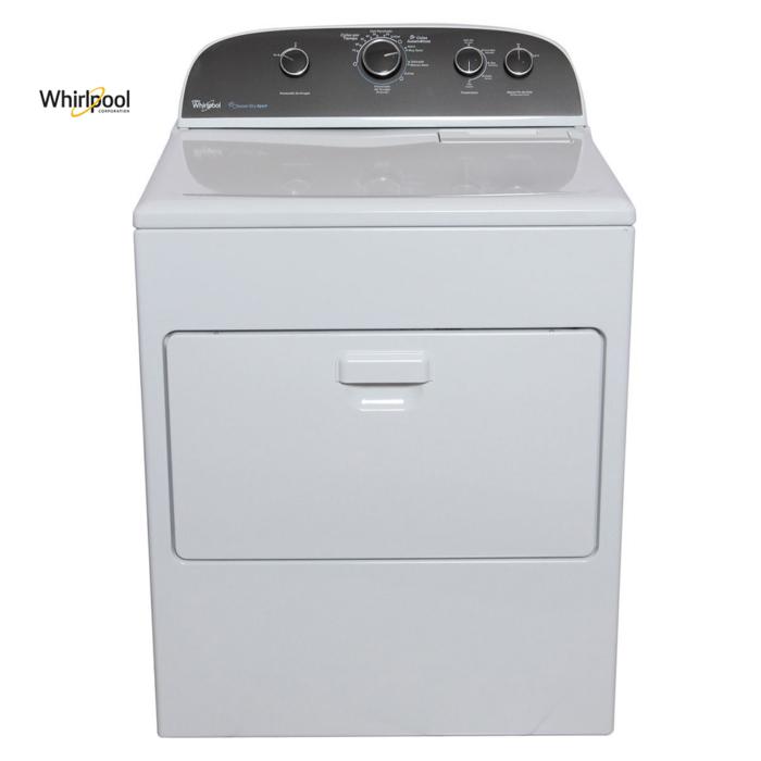 Secadora eléctrica Whirlpool de