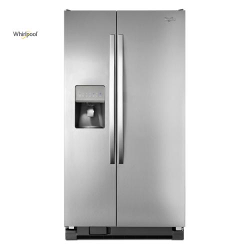 Refrigeradora Side By Side 25