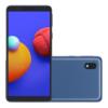 "Samsung Galaxy A01 CORE 16gb interno, 1GB RAM, color azul, 5.3"" cámara 8 MP Trasera, Frontal 5 MP - A01 CORE AZUL"