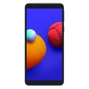 "Samsung Galaxy A01 Core 16GB interno, 1GB RAM, color negro, 5.3"" cámara 8 MP trasera, Frontal 5 MP - A01 CORE NEGRO"