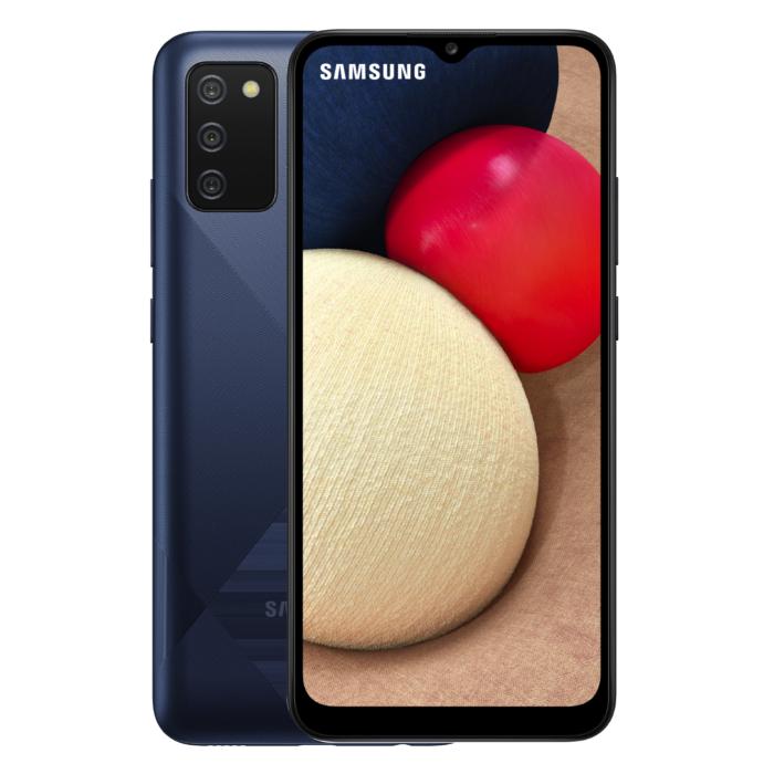 Celular Samsung Galaxy A02S 64gb rom - A02S /SM-A025MZBFGTO