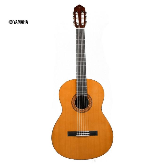 Guitarra Yamaha acústica