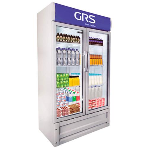 Cámaras refrigerantes