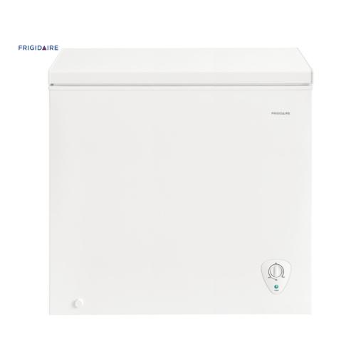 Congelador Frigidaire 0.7