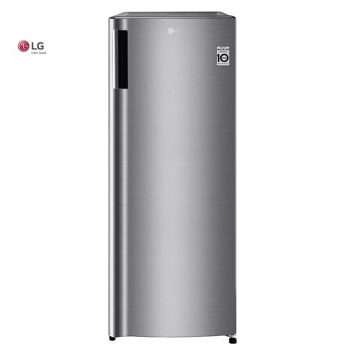 Congelador vertical de 6 pᶟ semi-automatica