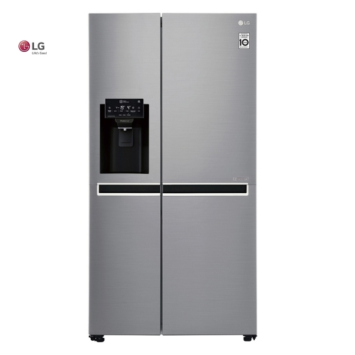 Refrigeradora LG Side By