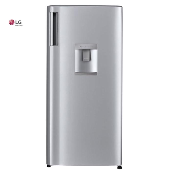 Refrigeradora de 7