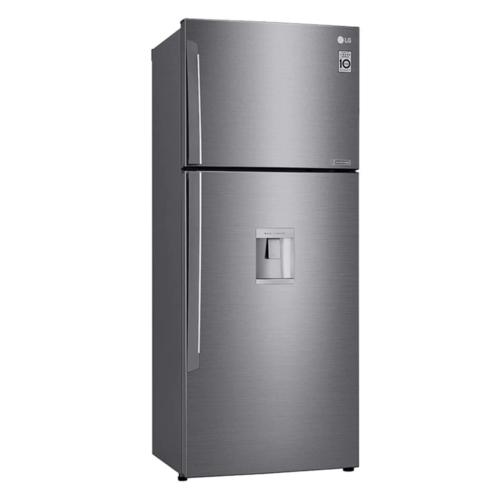Refrigeradora Top Mout de 17 pies cúbicos con dispensador door cooling- LT47WGP