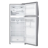 Refrigeradora Top Mout de 17 pies cúbicos con dispensador door cooling- LT47WGP