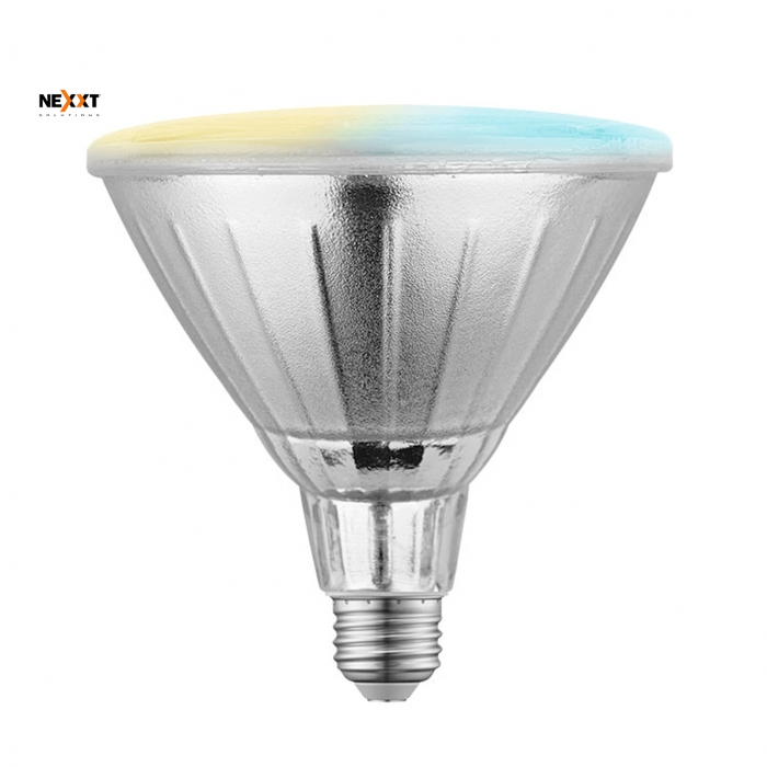 Bombilla LED Inteligente Wifi