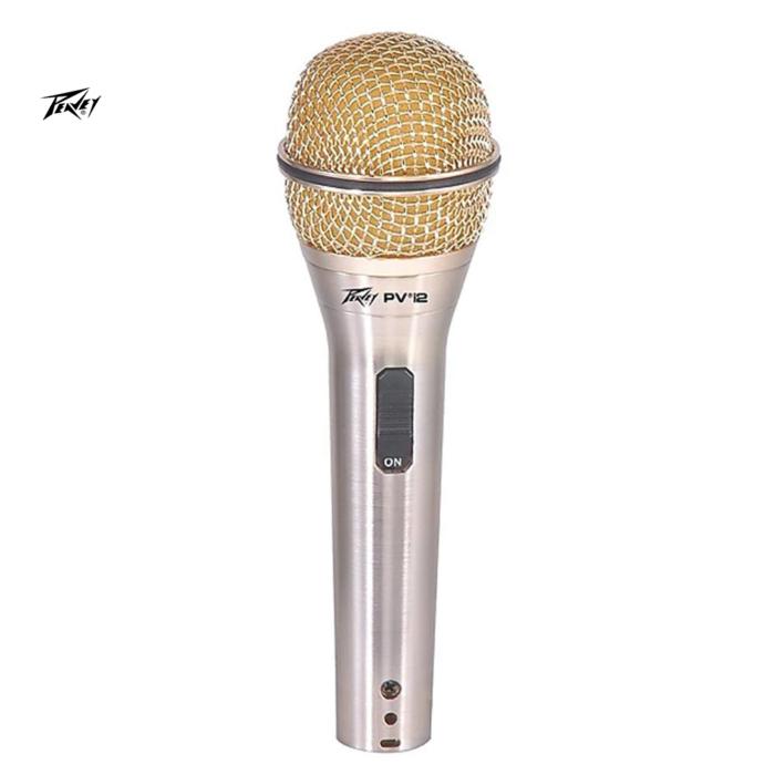 Micrófono Peavey - PVI-2G XLR