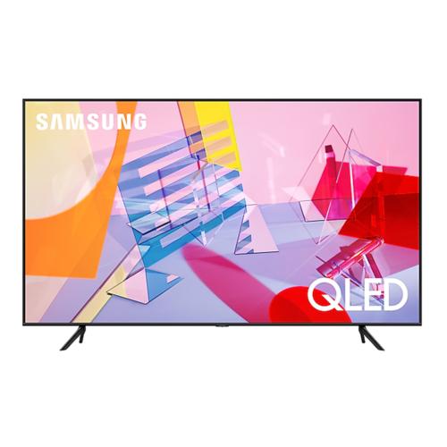 """Televisor Samsung 50"""" QLED 4K Smart - QN50Q60TAPXPA"""