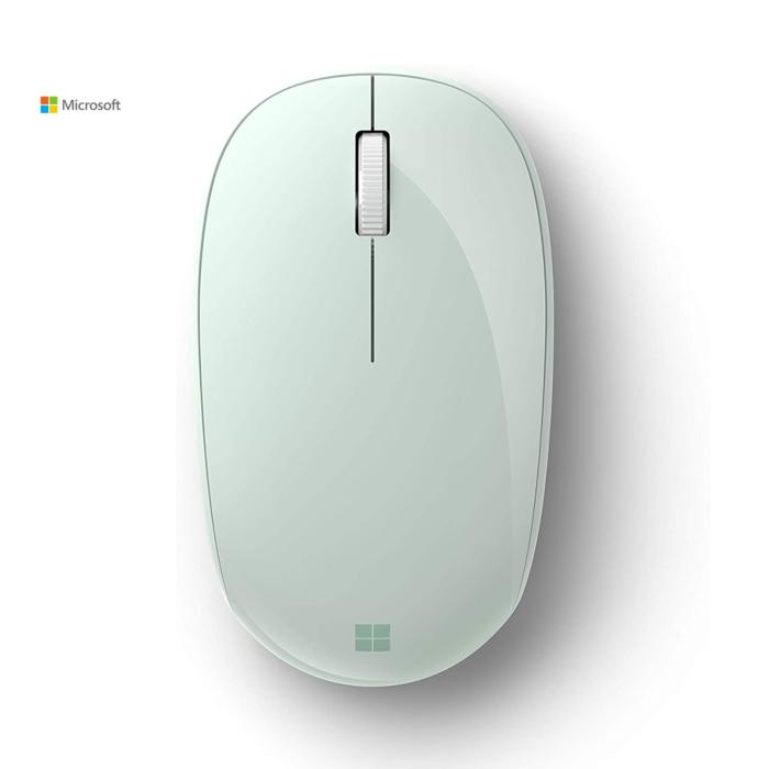 Mouse inalámbrico Microsoft óptico