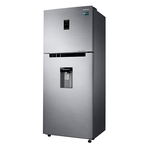 "Refrigerador 14"" Samsung color silver, dispensador de agua - RT38K5930S8/AP"