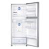 """Refrigerador 14"""" Samsung color silver, dispensador de agua - RT38K5930S8/AP"""