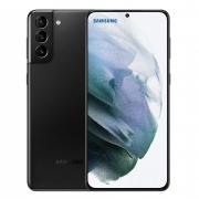 Samsung Galaxy S21+ triple cámara