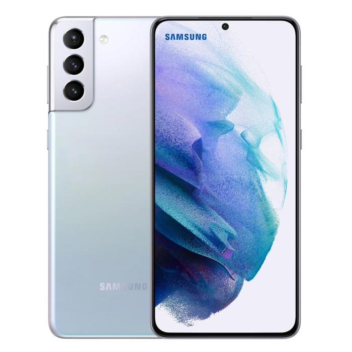 Samsung Galaxy S21+ triple cámara, LTE 8Gb Ram 256Gb Rom