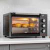 Horno tostador 30L 127V - TSSTTV7030-014