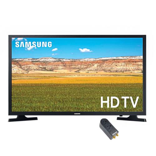 Televisor Samsung Led 32''- UN32T4300APXPA + Protector de voltaje