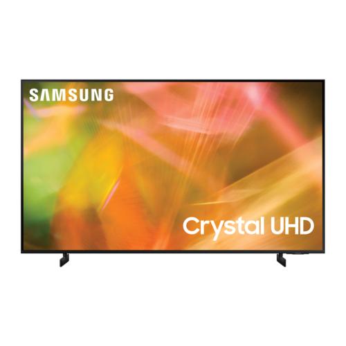 "Televisor Samsung 43"" Crystal"