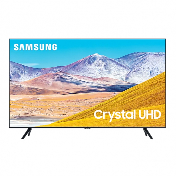 "Televisor Samsung 50"" crystal UHD 4k smart"