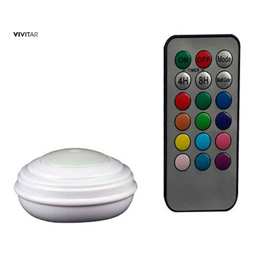 1 Pack Color Light