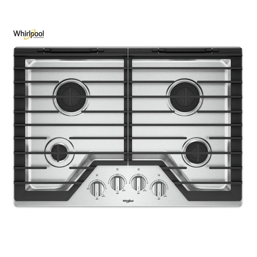 Cooktop A Gas De 30""
