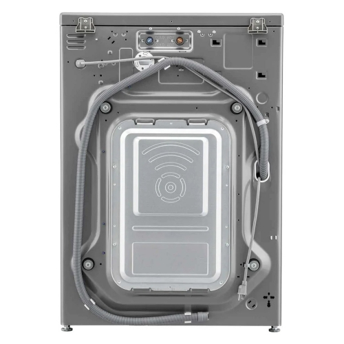 Lavadora carga frontal 6 Motion compatible Twinwash Mini, 22 kg - WM22VV2S6B