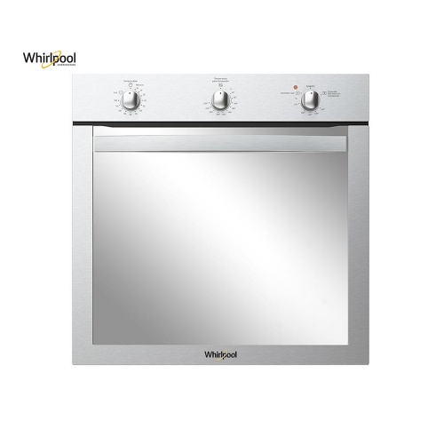Horno Empotrable A Gas De 24""