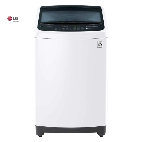 Lavadora de 16 kilos Smart Inverter color blanco - WT16WSBP