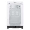 Lavadora de 16 kilos Smart Inverter color blanco - WT16WSBP
